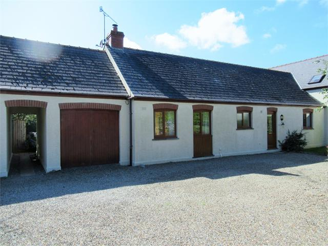 3 Penfeidr Cottages, Castlemorris, Haverfordwest, Pembrokeshire