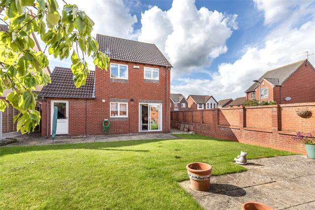 Bala Way, St. Peters, Worcester, WR5