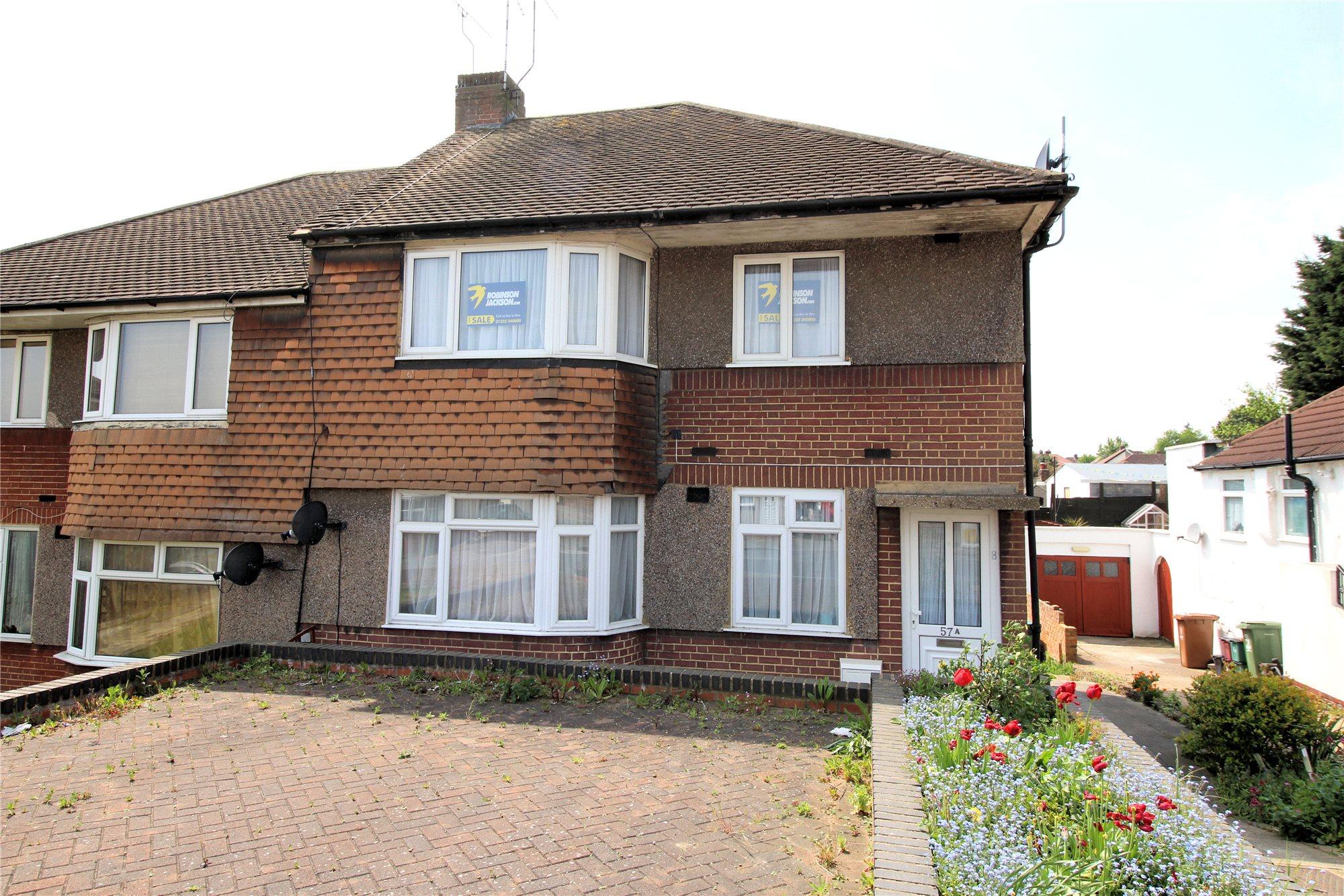Castleton Avenue, Barnehurst, Kent, DA7