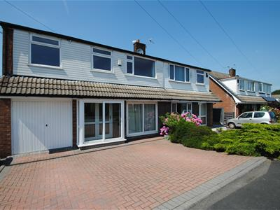 Parkland Close, APPLETON THORN, Warrington, WA4