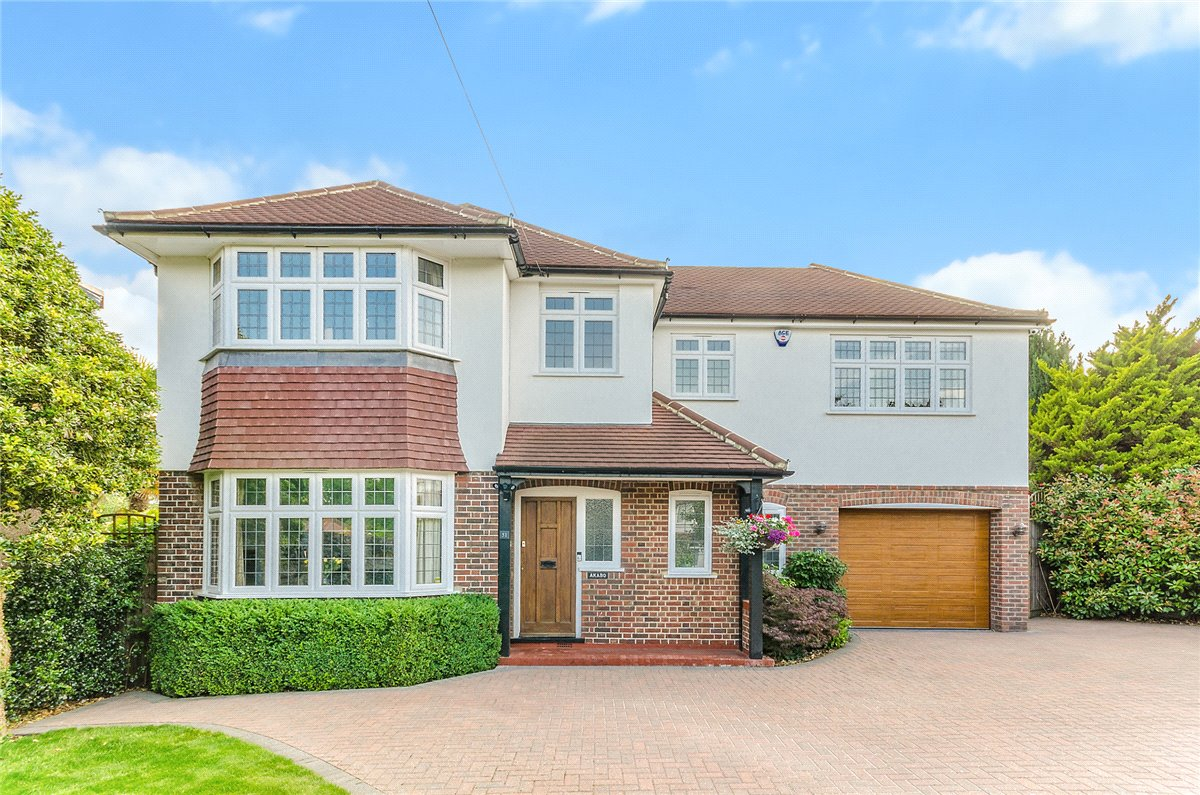 Elm Grove, South Orpington, Kent, BR6