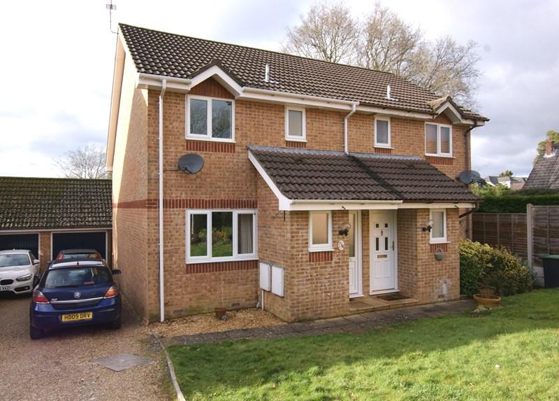 Oak Close, Corfe Mullen, Wimborne, Dorset, BH21