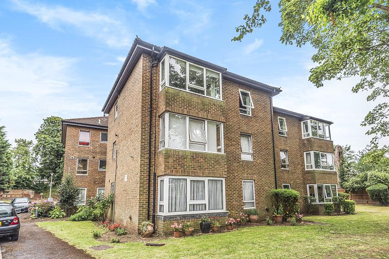 Hall Court, TW11 8EB