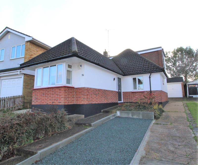 Mountdale Gardens, Leigh-on-Sea, Essex, SS9