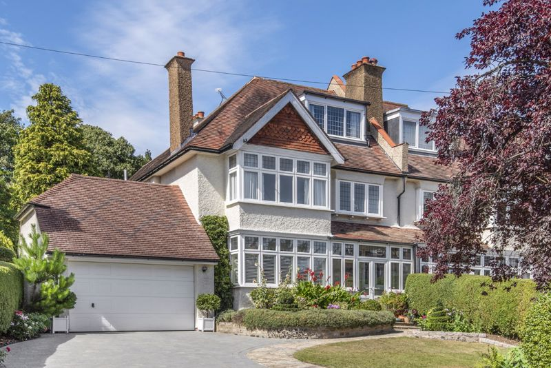 The Bridle Road, West Purley