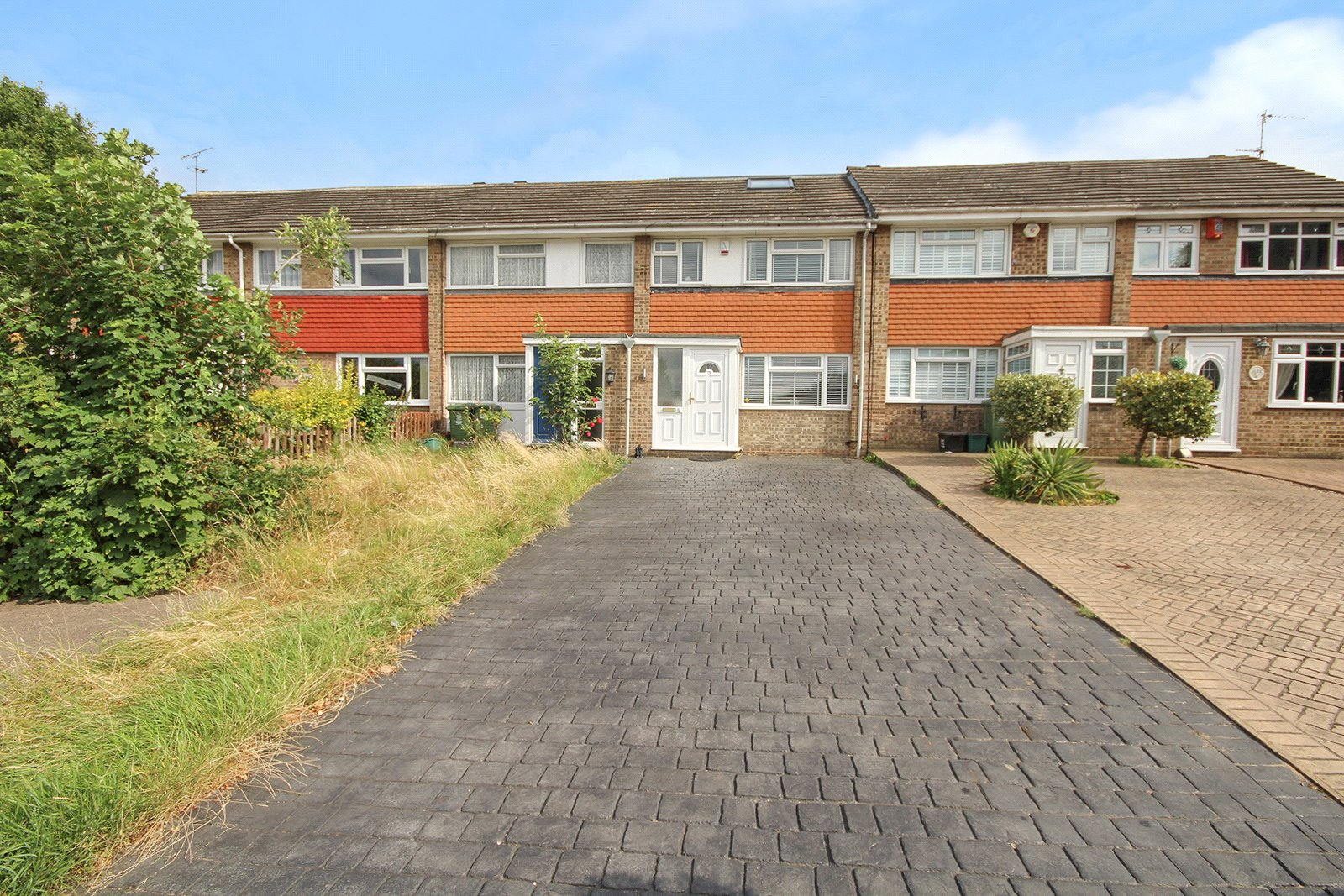 Wordsworth Road, Welling, Kent, DA16