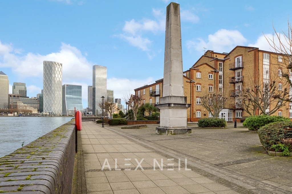 Rotherhithe Street, Rotherhithe SE16