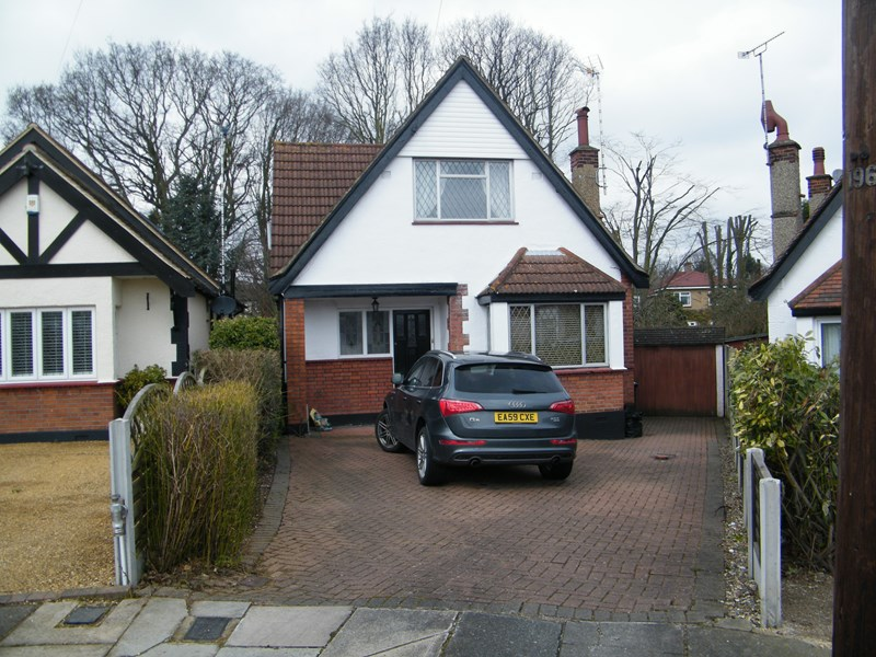 Marshall Close, Leigh-on-Sea, Essex, SS9