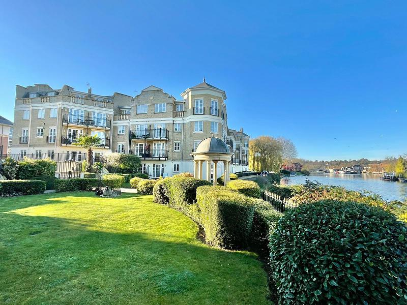 Regents Riverside, Brigham Road, Reading, RG1