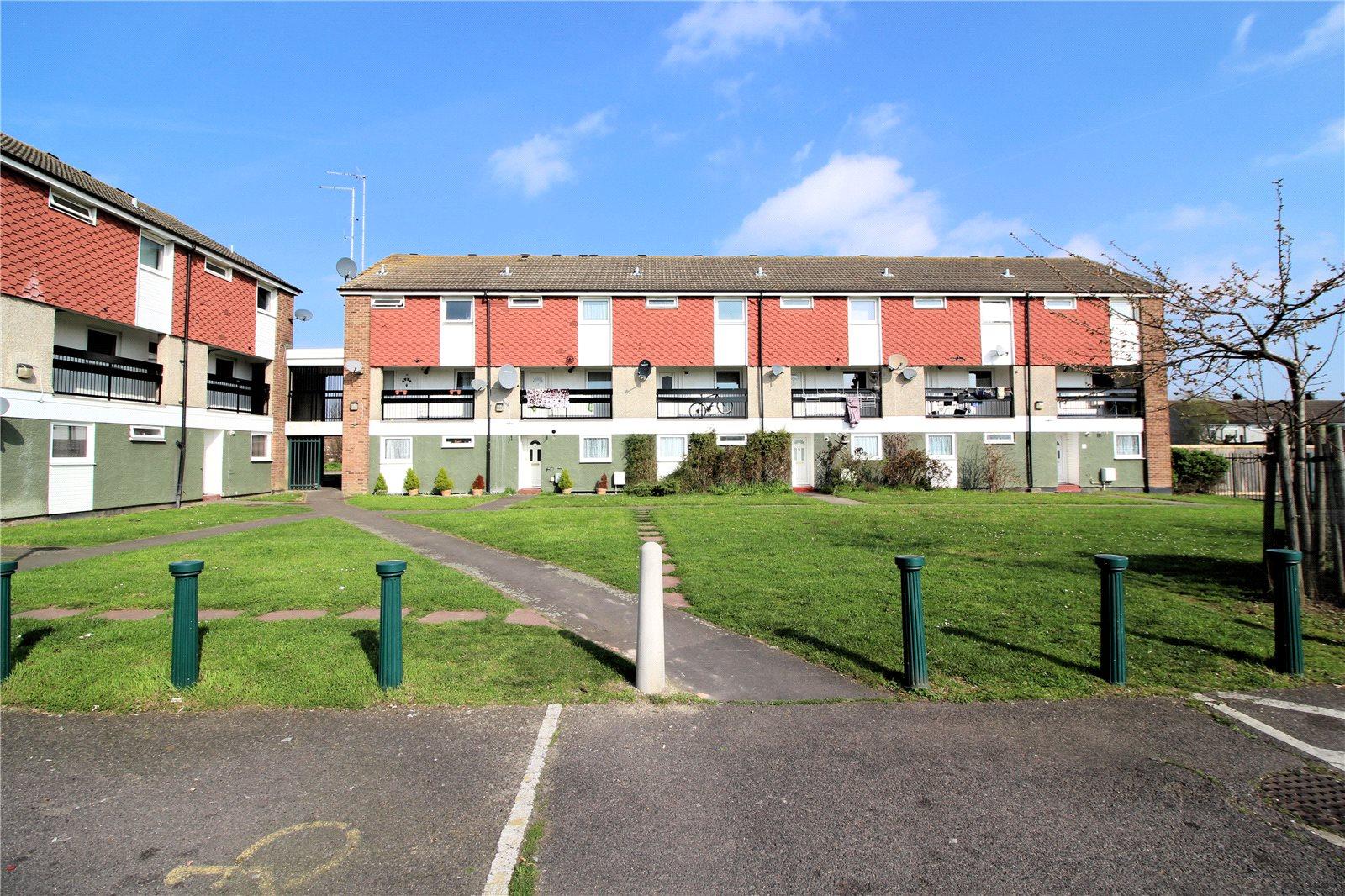 Dale View, Slade Green, Kent, DA8