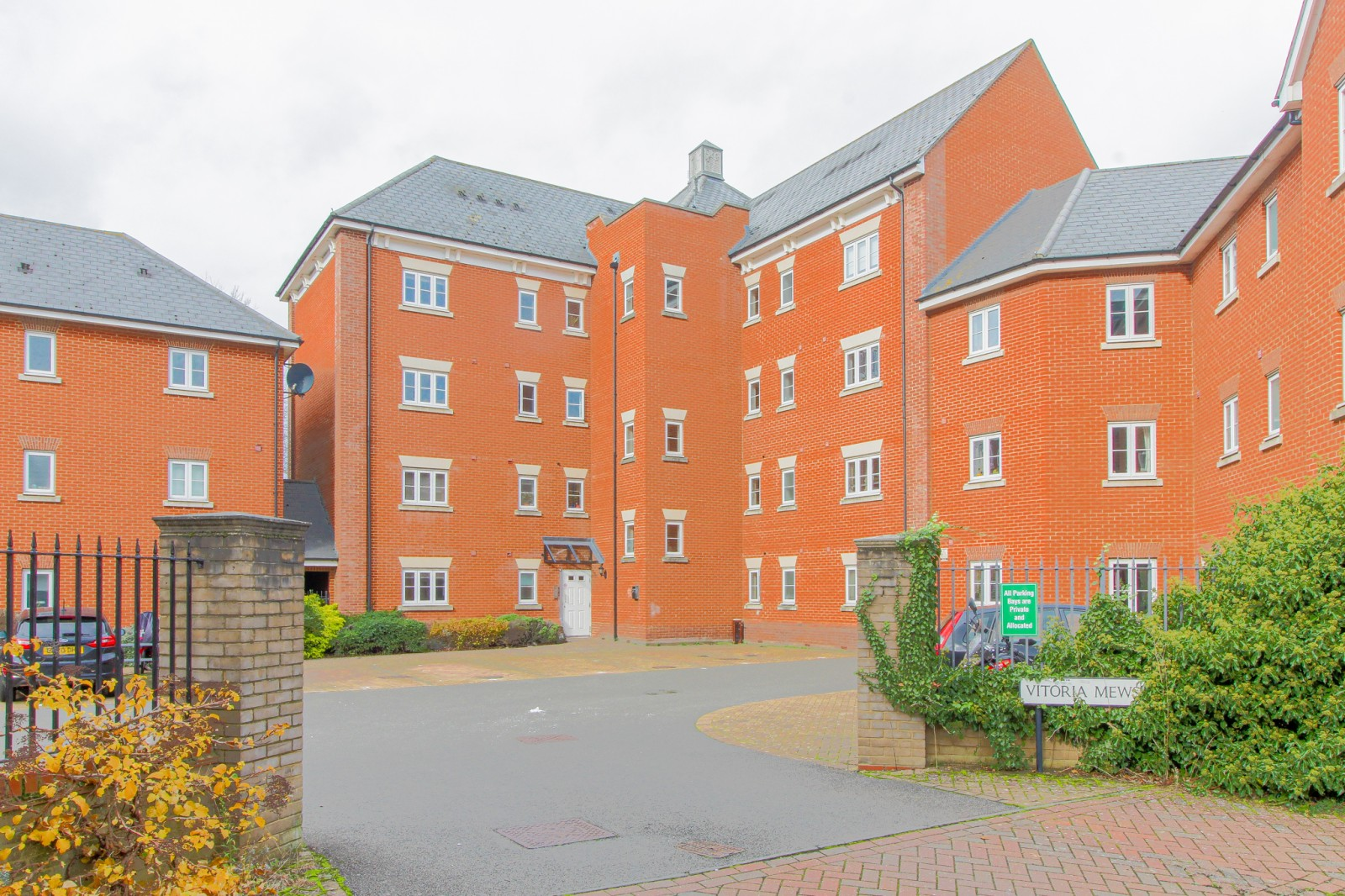 Vitoria Mews, Colchester, Essex, CO2