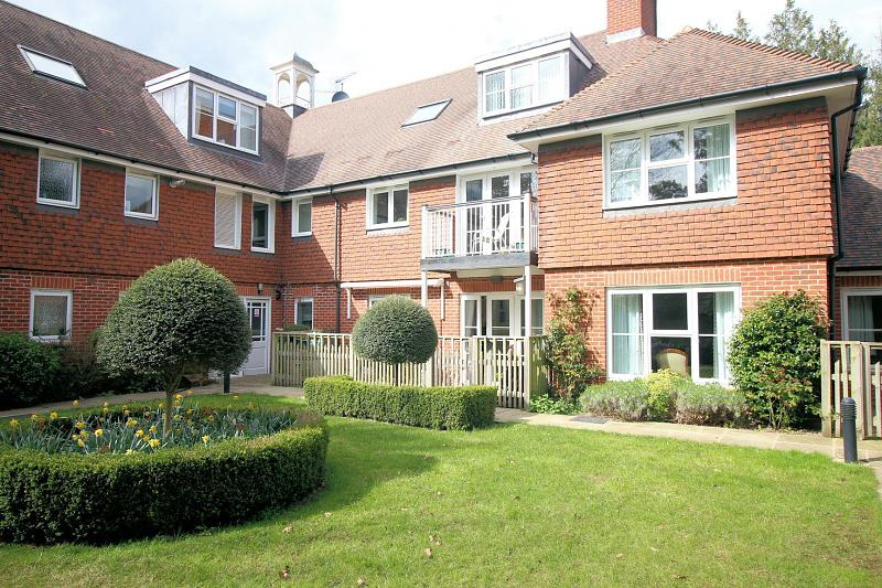 The Conifers, Lyefield Court, Emmer Green, Reading, RG4