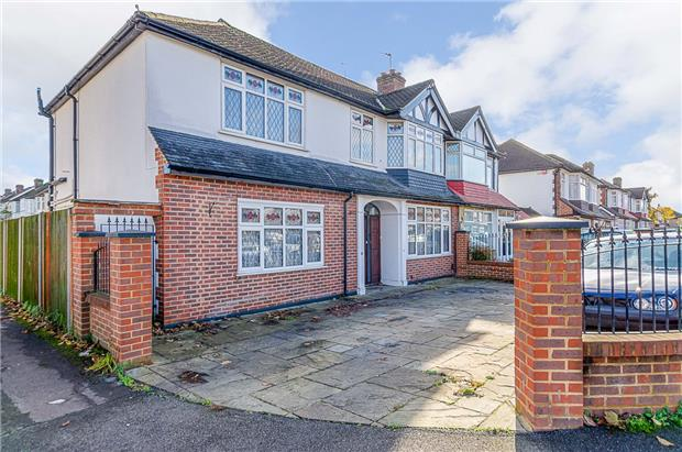 Henley Avenue, Cheam , Surrey, SM3 9SG