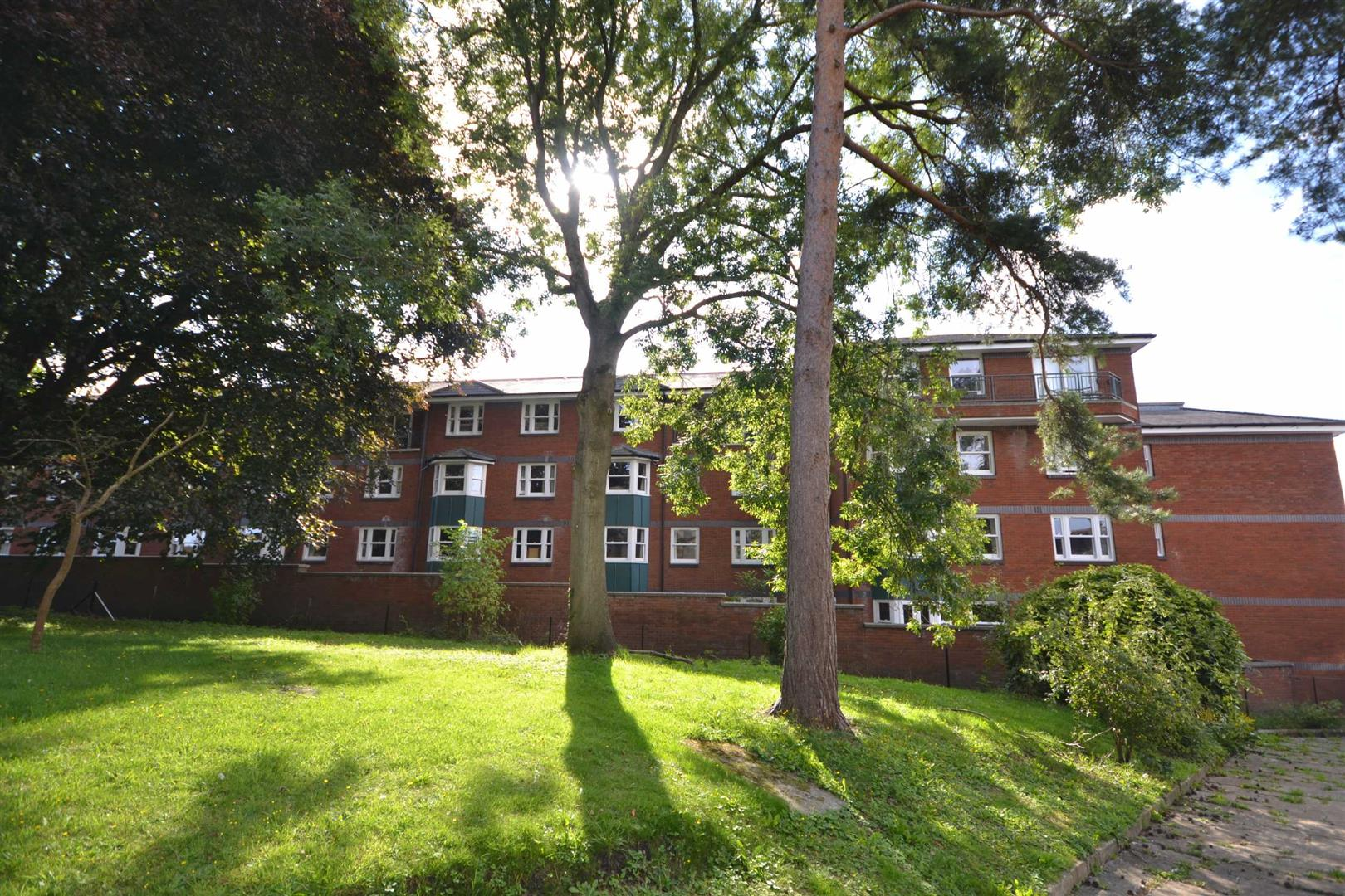 Chantry Court, Devizes