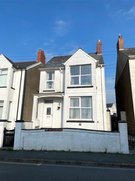 Priory Road, Milford Haven, Pembrokeshire