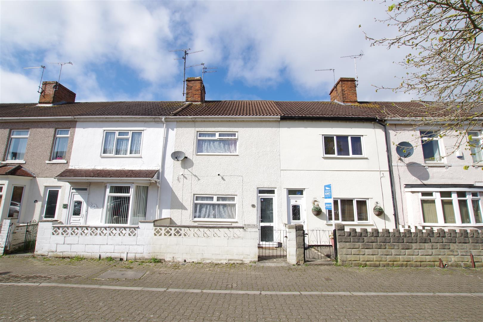 Morris Street, Rodbourne, Swindon