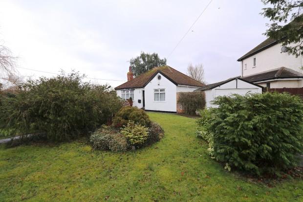 Broad Road, Willingdon, Eastbourne, BN20