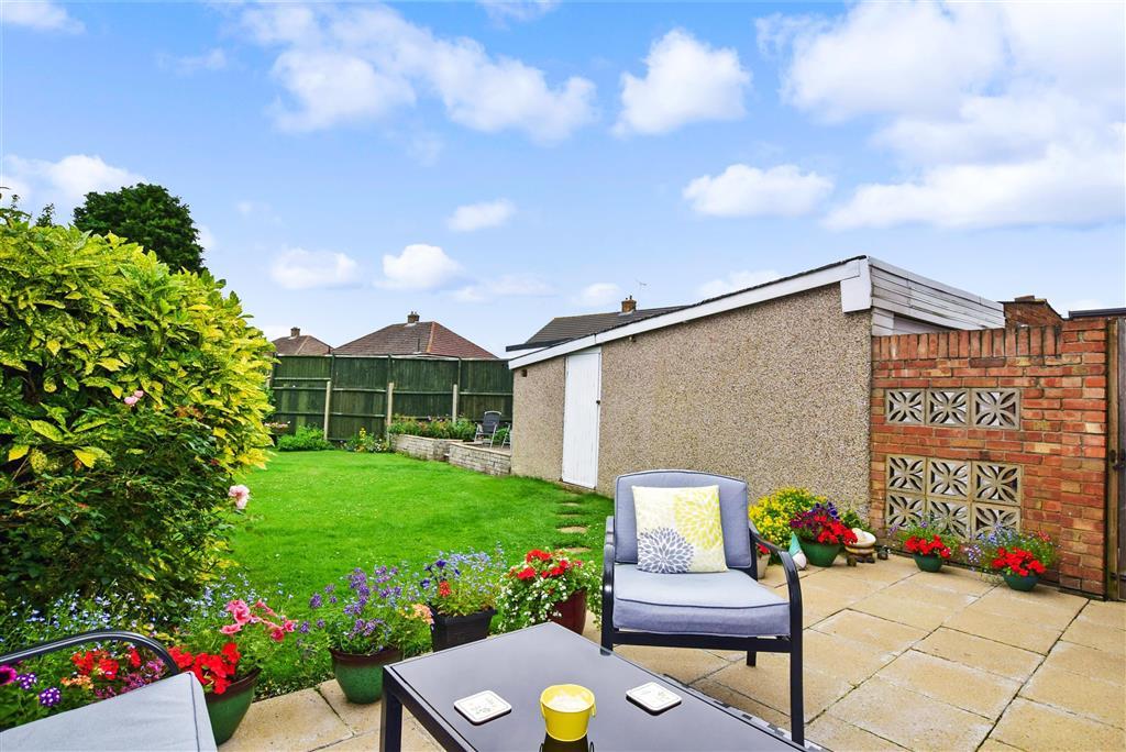 St. Francis Avenue, , Gravesend, Kent