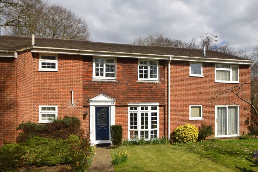 Yew Tree Close, Lordswood, Chatham, ME5
