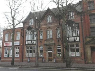 Abbey Road, Barrow-In-Furness