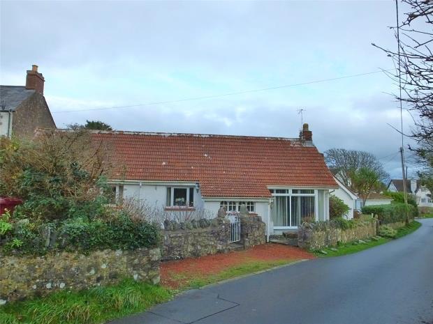 Rose Cottage, Lydstep, Tenby
