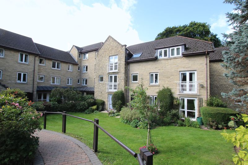 Sutton Court, Beech Street, Bingley