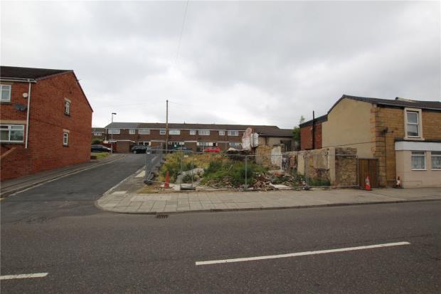 Main Street, Shildon, County Durham, DL4