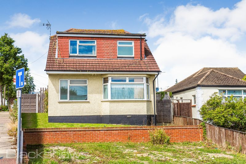 Bellhouse Crescent, Leigh-on-sea