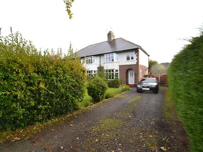 Hillside Road, APPLETON, Warrington, WA4