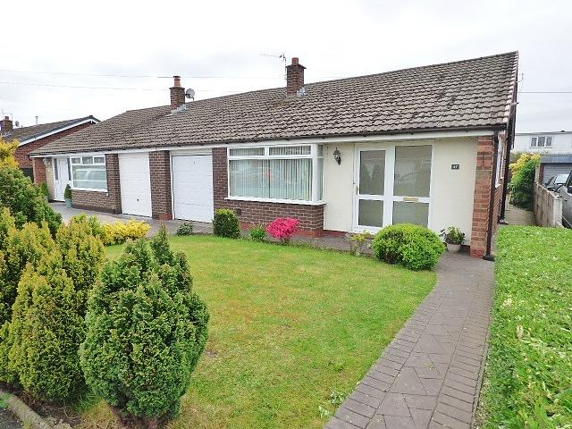 47 Melrose Avenue, Burtonwood, Warrington WA5 4NW