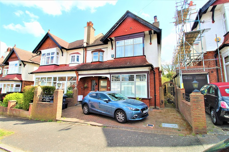 Penwortham Road, South Croydon, Surrey. CR2 0QU