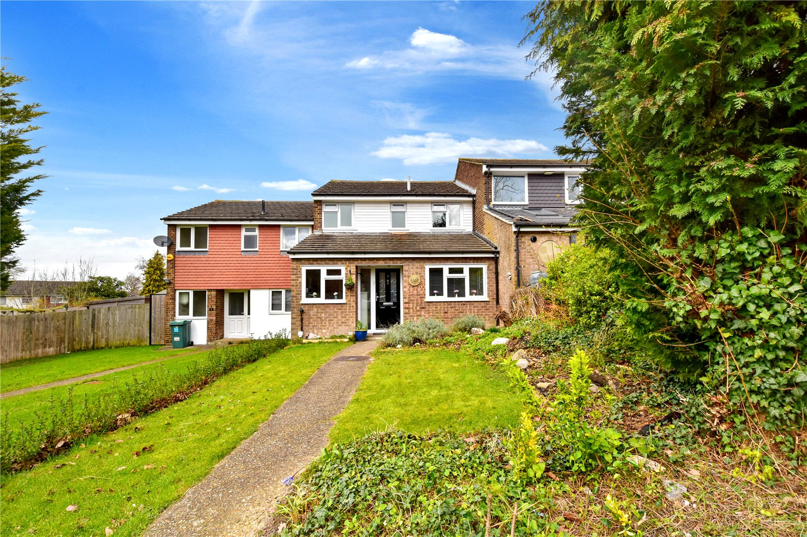 Towers Wood, South Darenth, Dartford, DA4