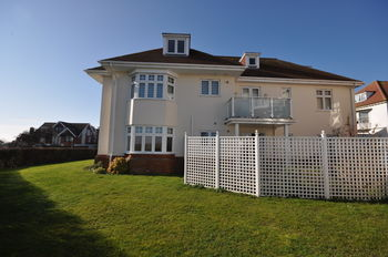 Gleneley Court,2, Third Avenue, Frinton-on-sea