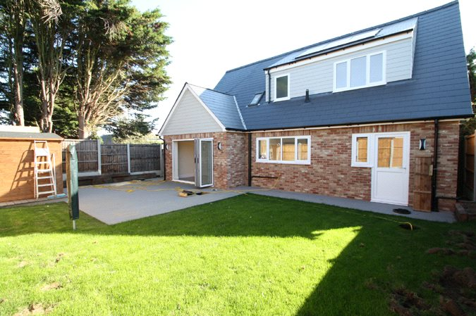 Carlingford Drive, Westcliff On Sea, Essex, SS0