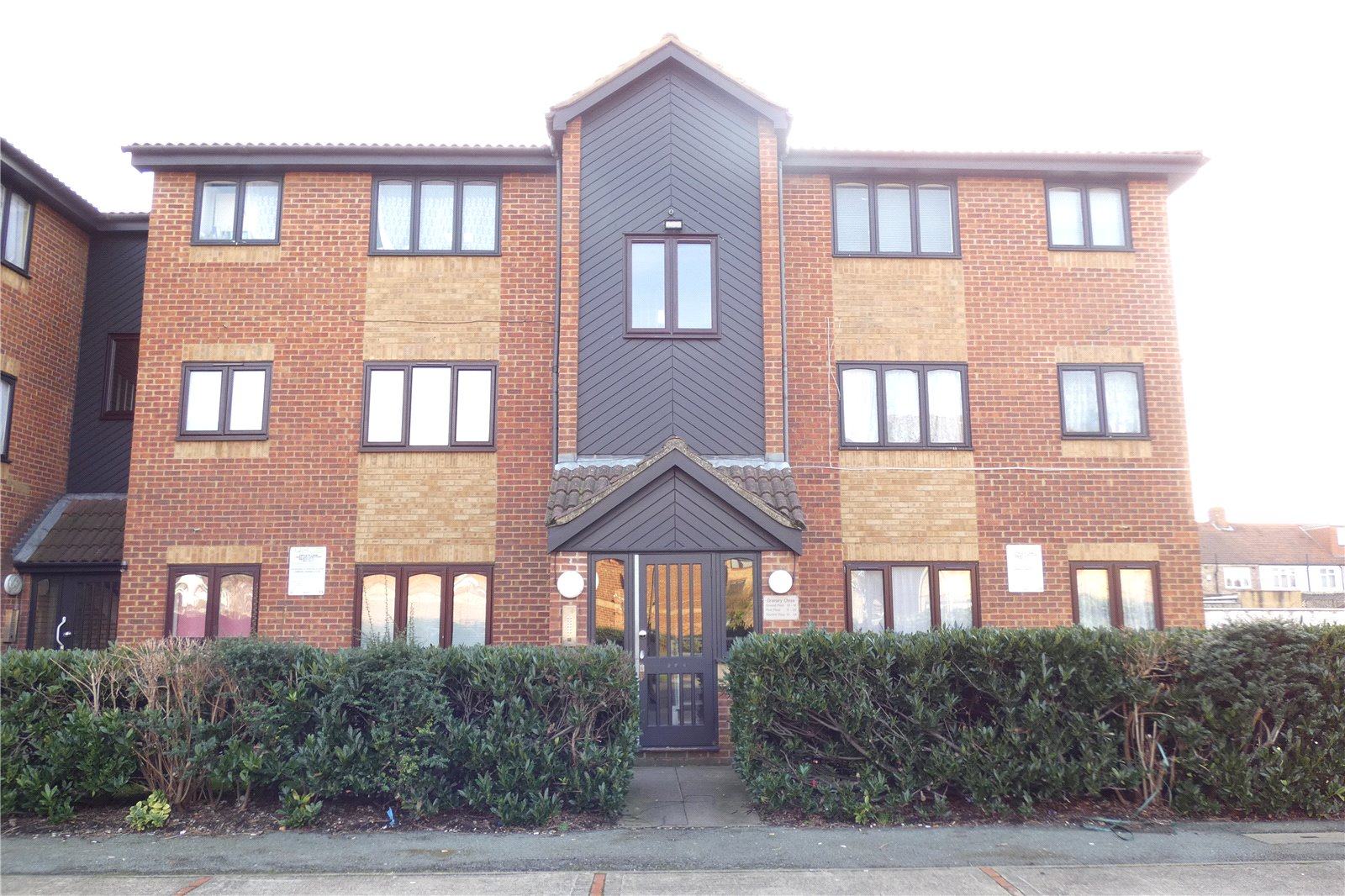 Granary Close, Edmonton, London, UK, N9