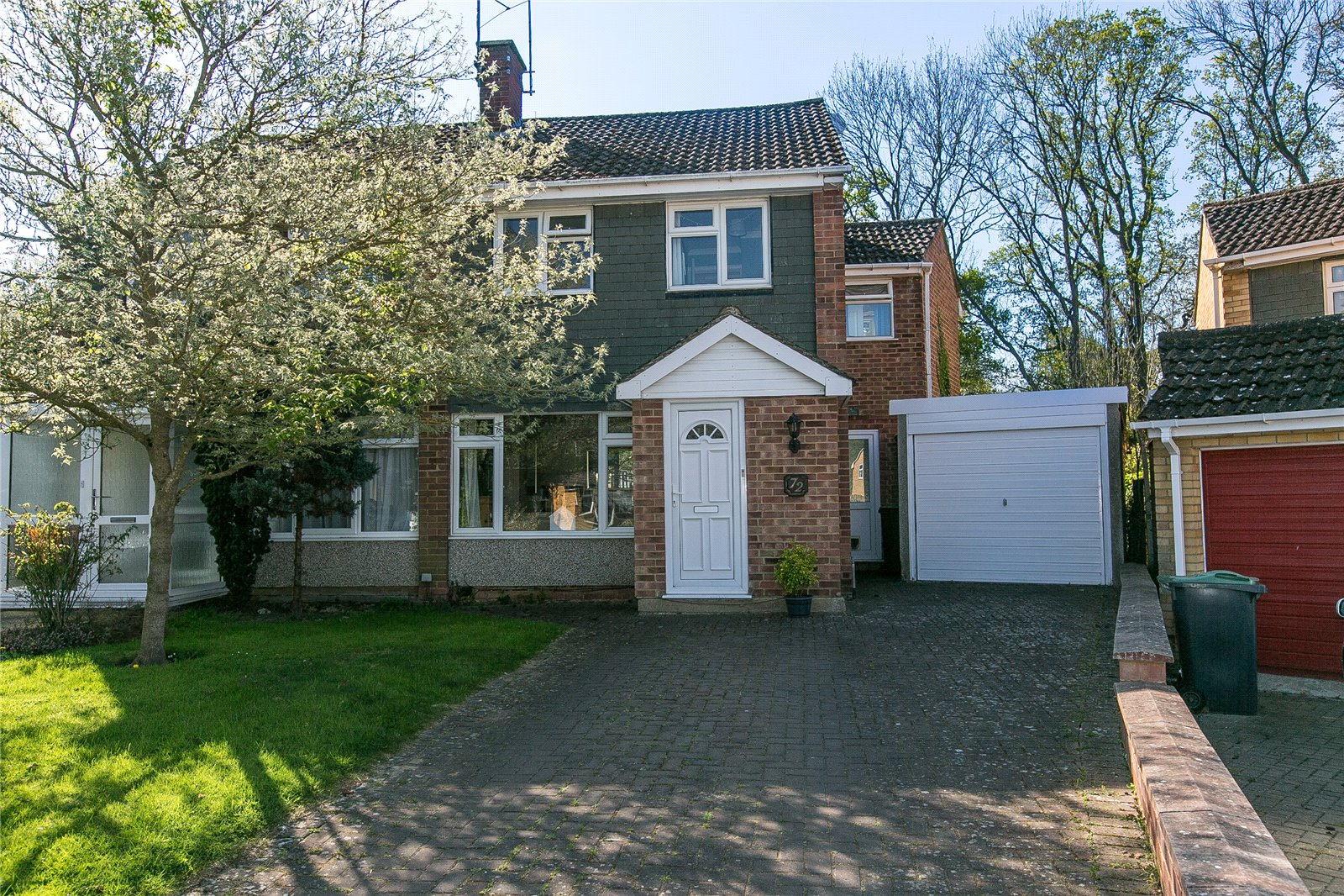 Darwin Drive, Tonbridge, Kent, TN10