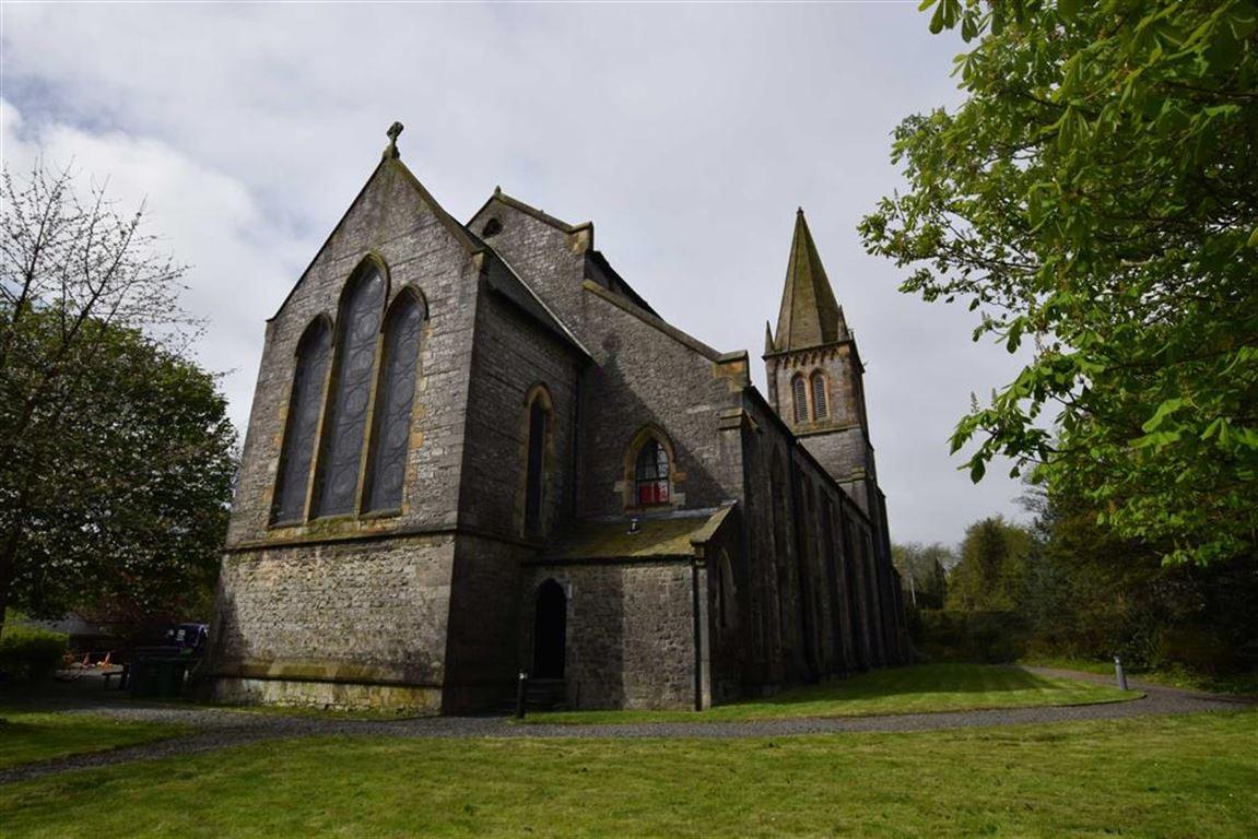 Trinity Court, Ulverston, Cumbria
