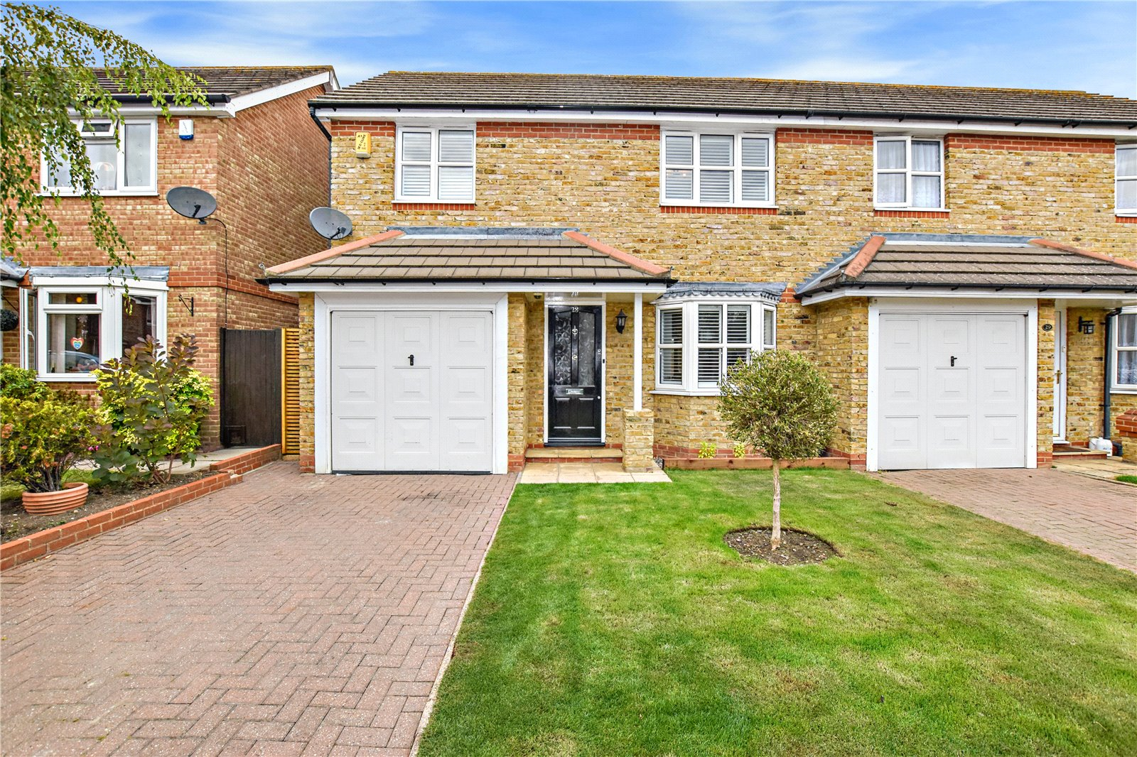 Birchington Close, Bexleyheath, DA7