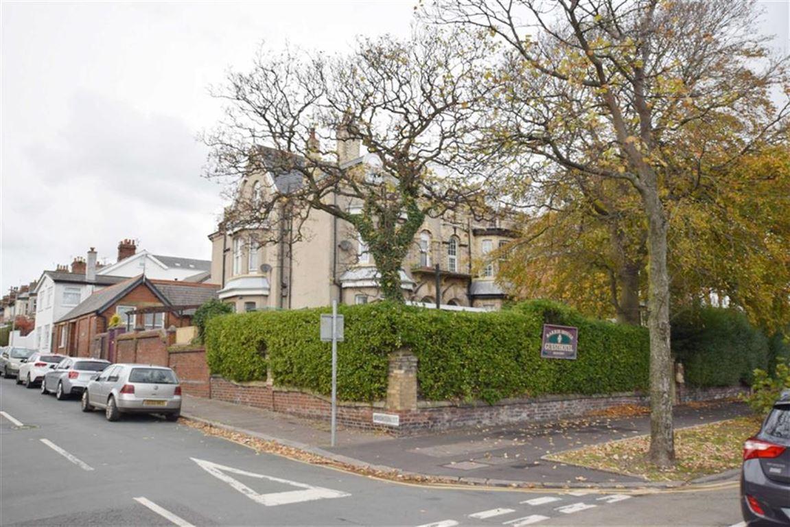 Abbey Road, Barrow-in-Furness, Cumbria