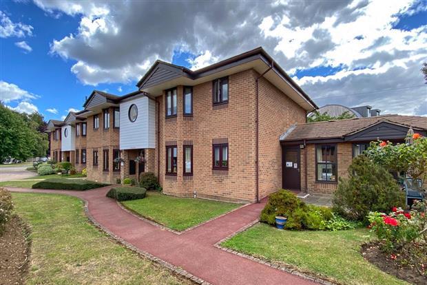 Swan Court, Manningtree