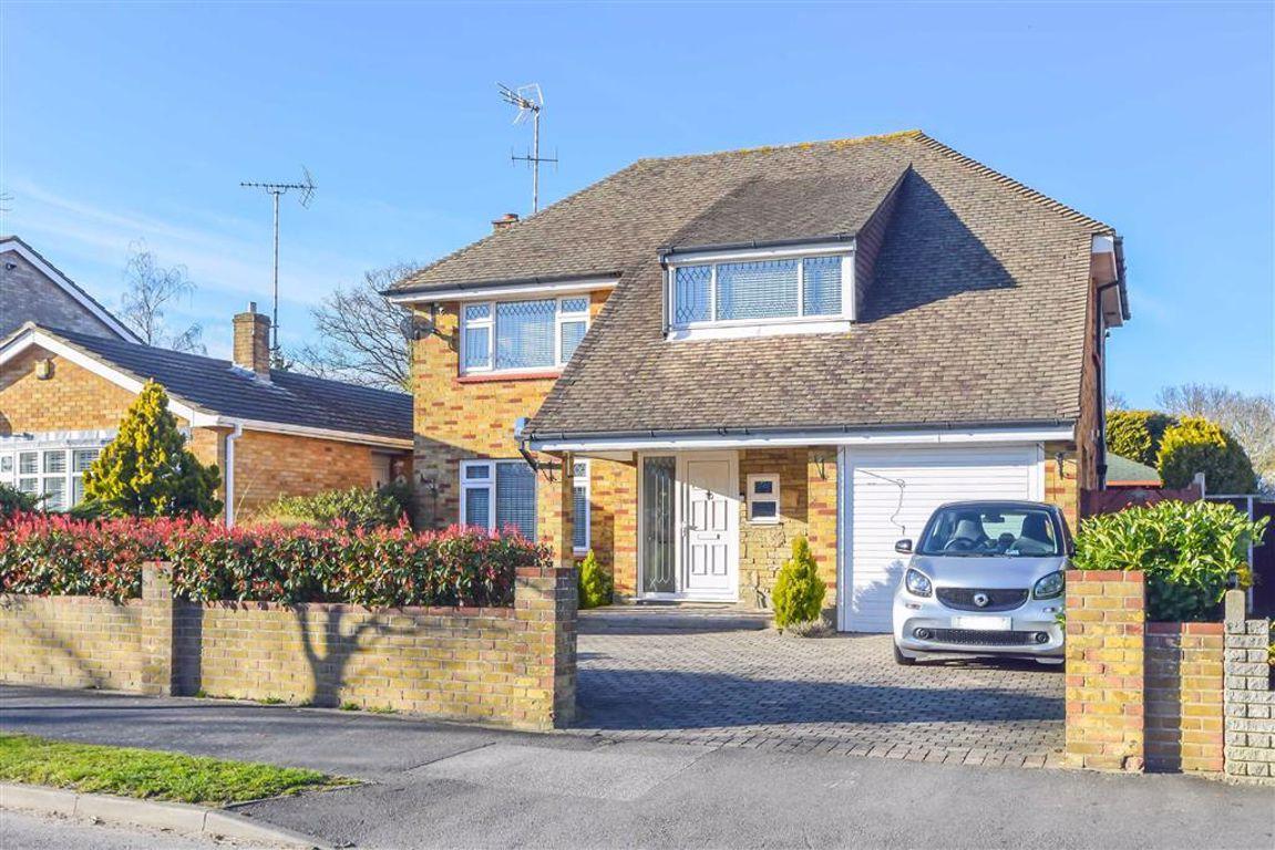 Scrub Lane, Benfleet, Essex