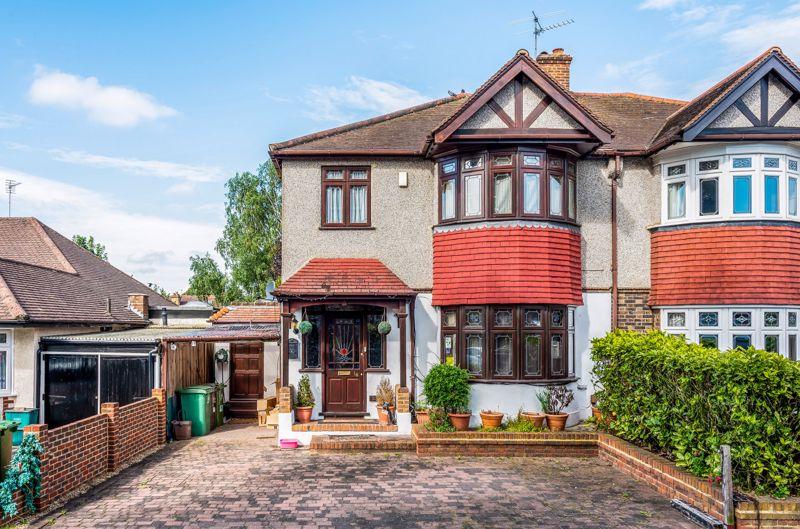 Aldwick Road, Croydon