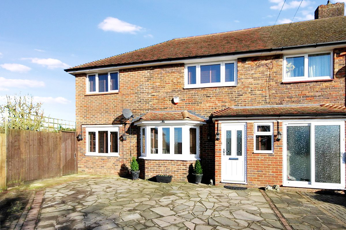 Repton Road, South Orpington, Kent, BR6