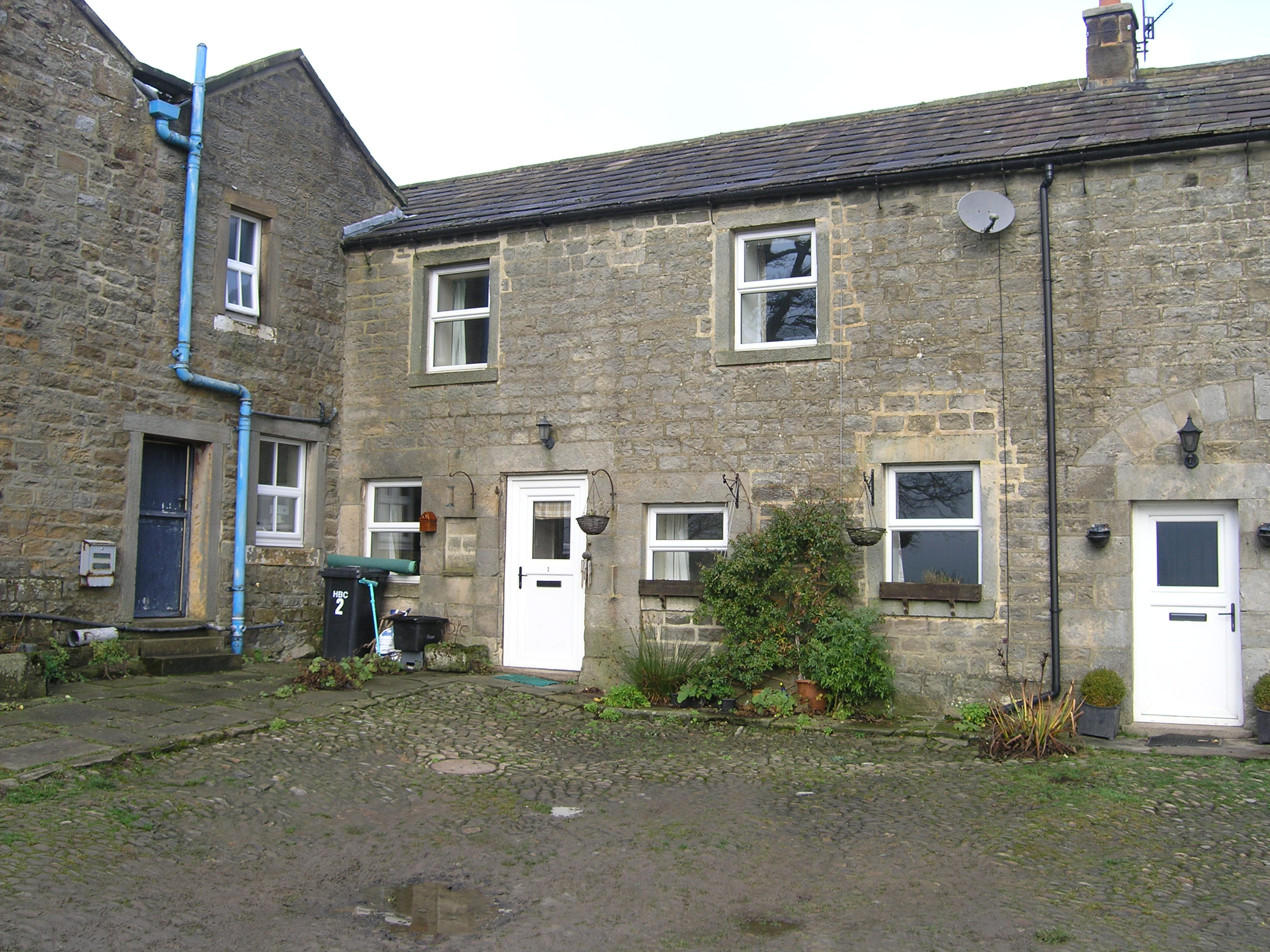 2 Dovenor Cottages, Middlesmoor