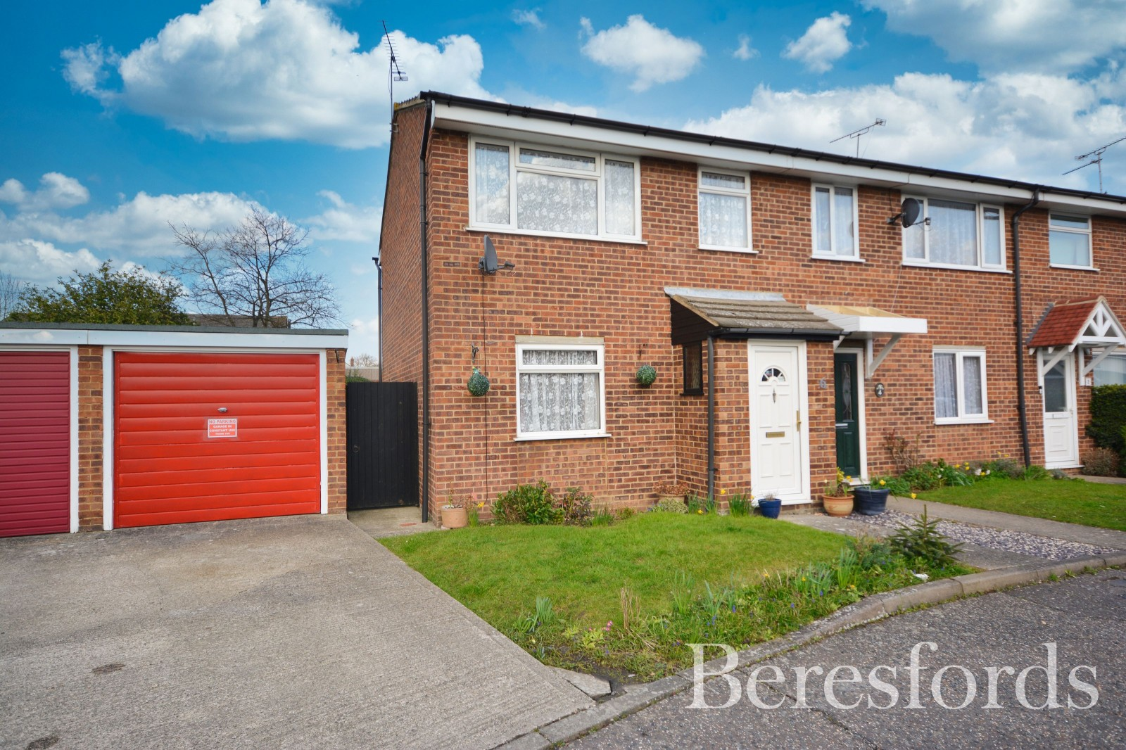 Bohun Close, Great Leighs, Chelmsford, Essex, CM3