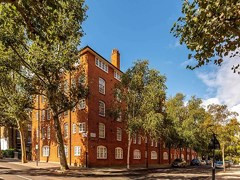 Wilkie House Cureton Street,  Westminster, SW1P