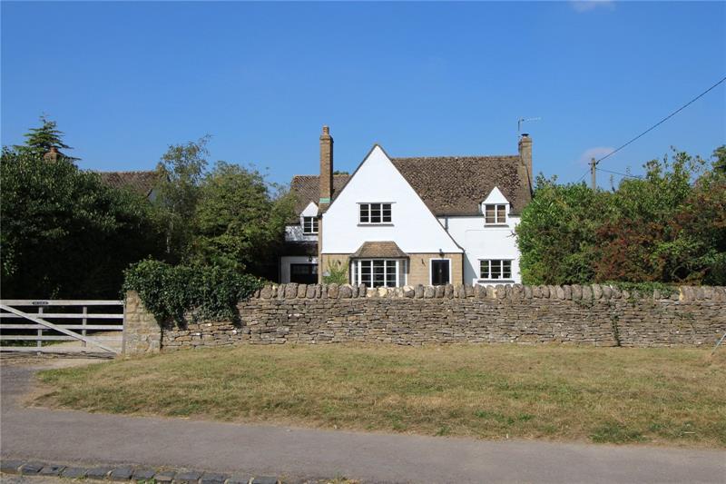 Woodstock Road, Stonesfield, Oxfordshire, OX29