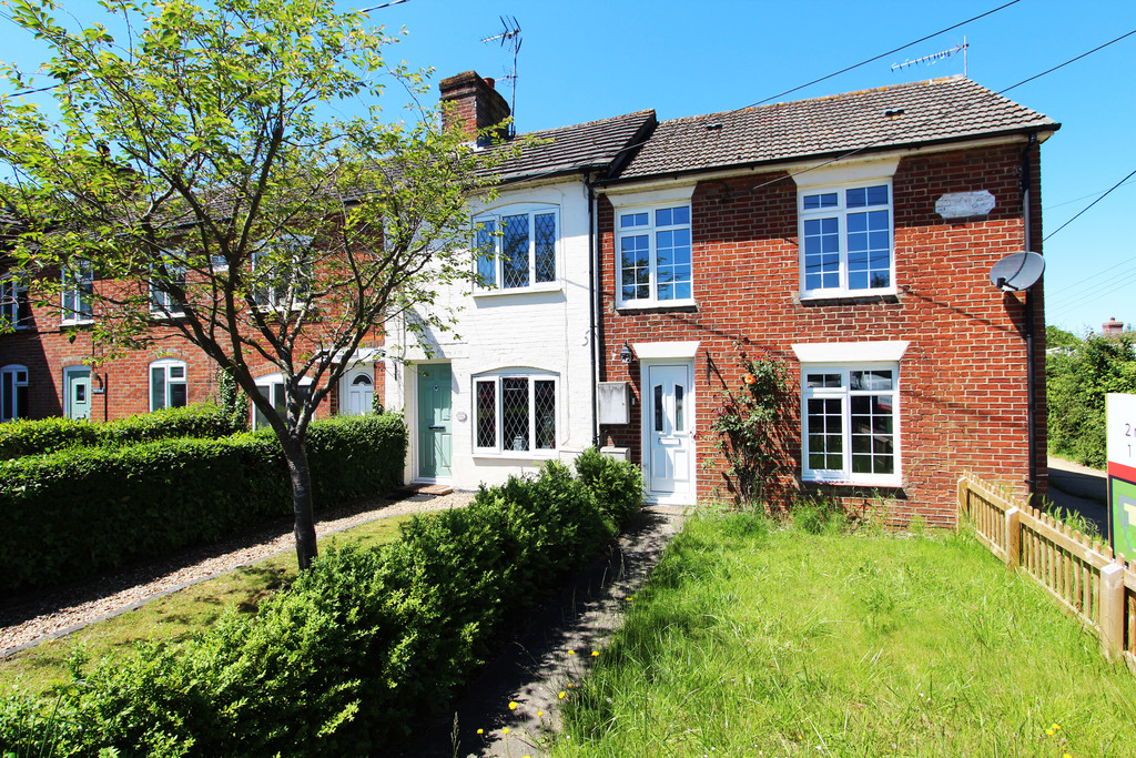 Winchester Road, Waltham Chase, Southampton