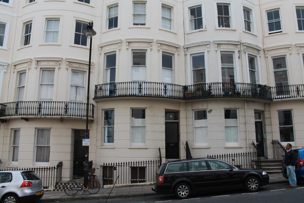 Eaton Place, Brighton
