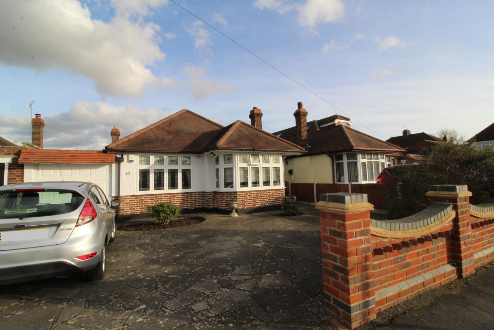 Cedar Avenue, Upminster, Essex, RM14